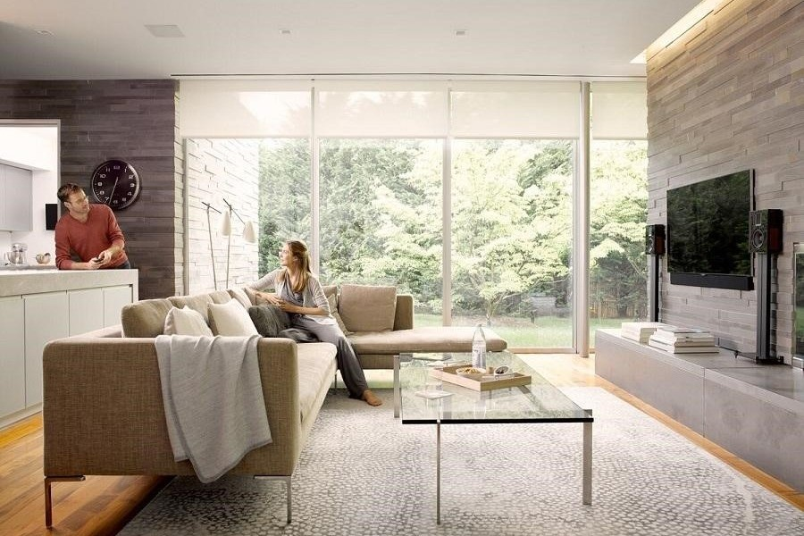 How Home Automation Improves Your Wellbeing